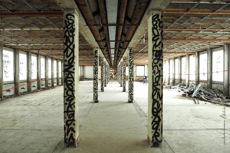 Remember Souvenir - Anciens bâtiments Solvay